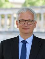 Jürgen Resch Geschäftsführer