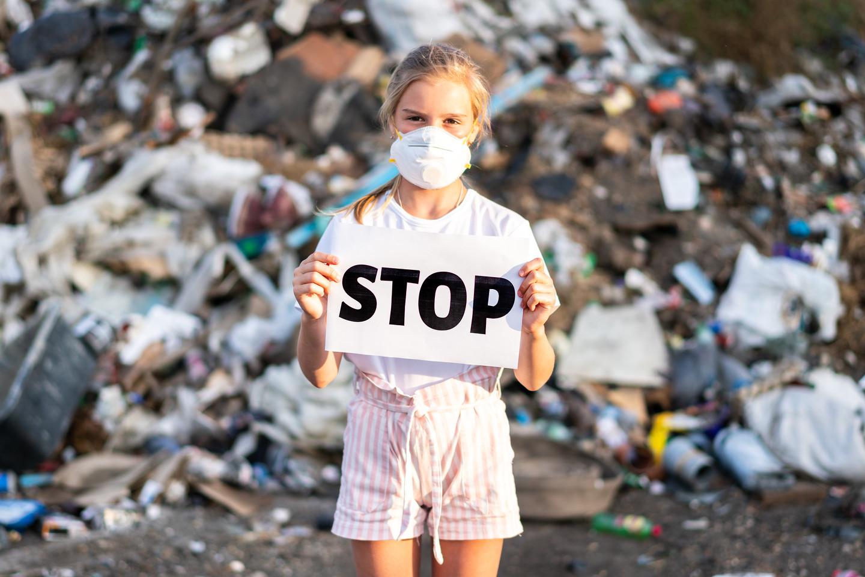 Ja, ich unterstütze den Kampf gegen die Plastikflut: