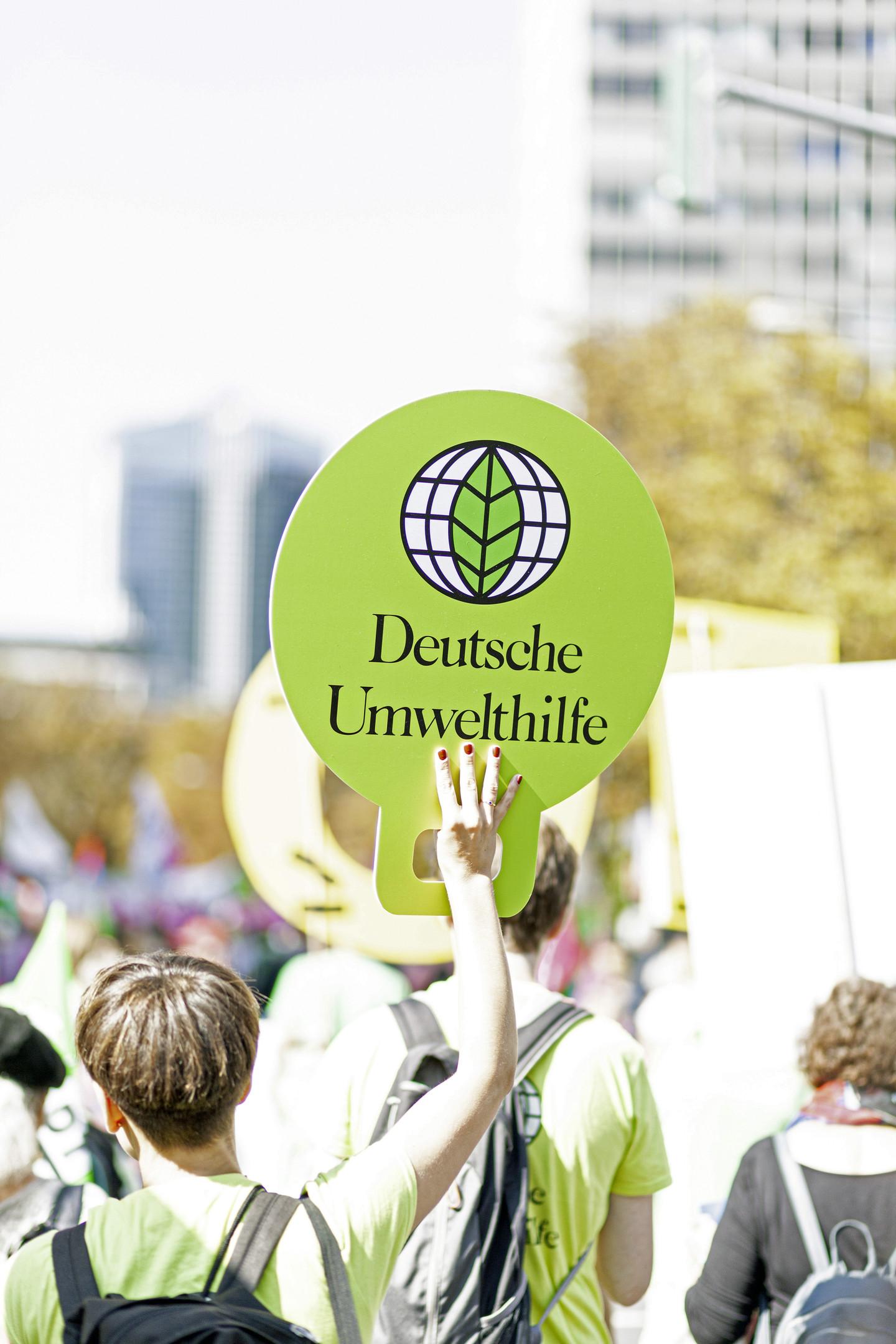 Ja, ich unterstütze den Schutz von Mensch und Natur: