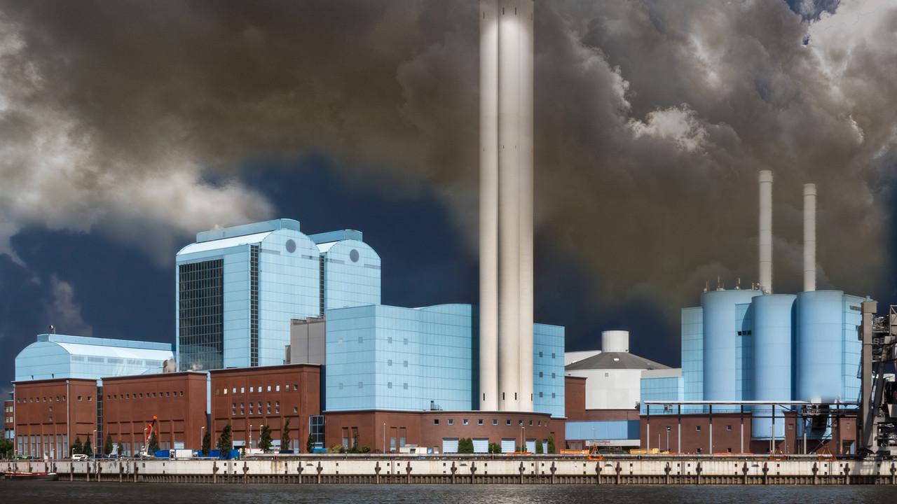 Deutsche Umwelthilfe e.V.: Keine Holzverbrennung in Kohlekraftwerken