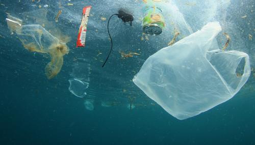 Europäischer Tag der Meere: Deutsche Umwelthilfe fordert konsequente Abfallvermeidungspolitik für den Schutz der Meere