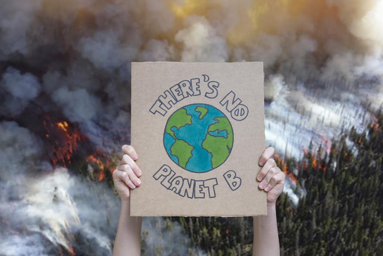 Wir klagen fürs Klima!