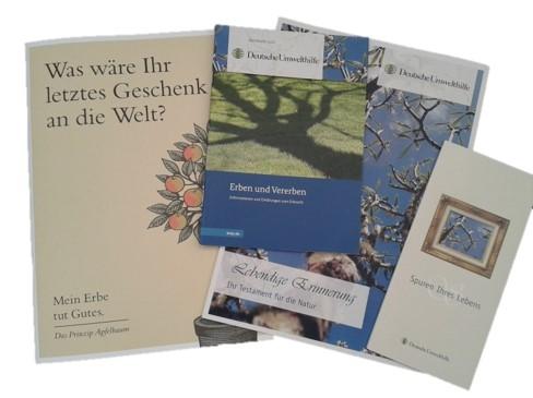 Deutsche Umwelthilfe Testamentsratgeber